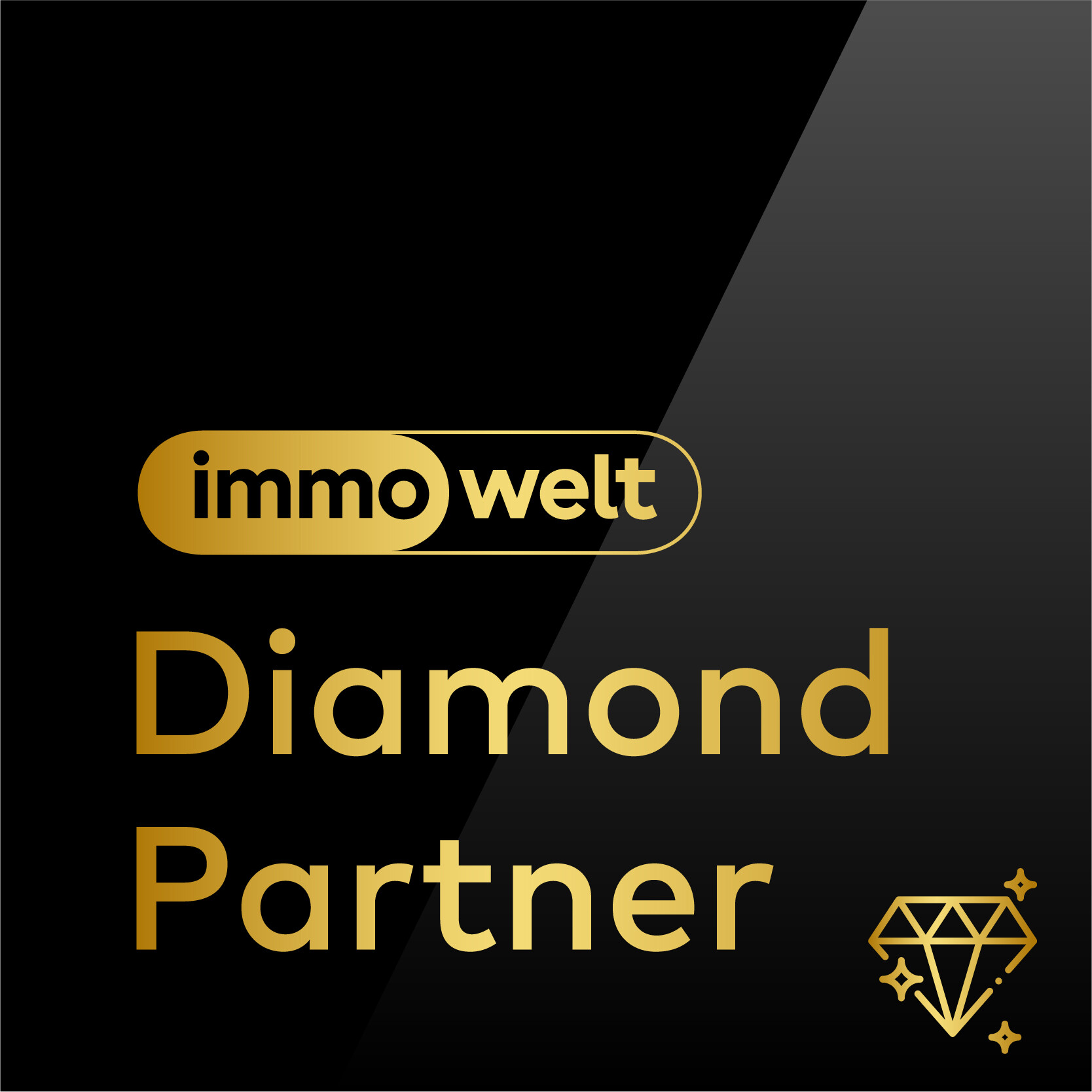 Diamond Partner Logo