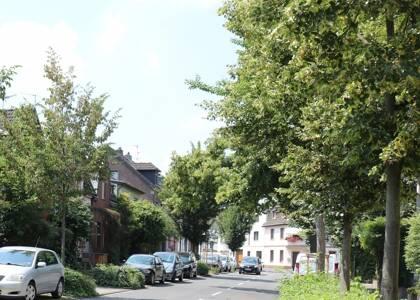 Strassenansicht  Franzstr. 62,Frechen 034 (2)