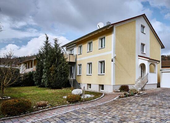 Haus Tübingen