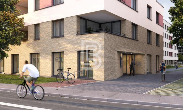 gestaltbare Büro-/Praxisfläche in Freiburg