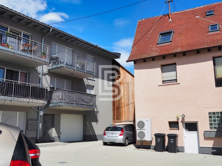 2 Mehrfamilienhäuser als Kapitalanlage
