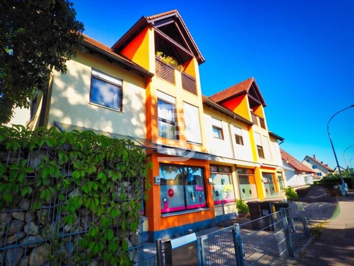 Vermietetes Mehrfamilienhaus mit Potenzial