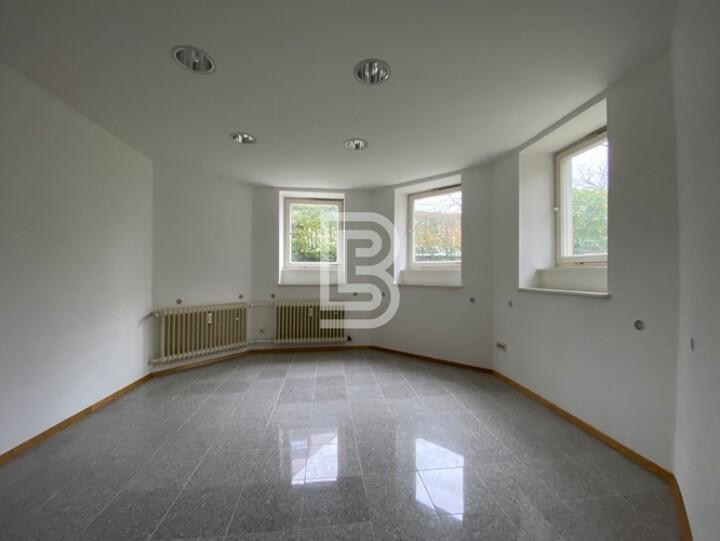 Gepflegte Bürofläche in Wiehre-Villa