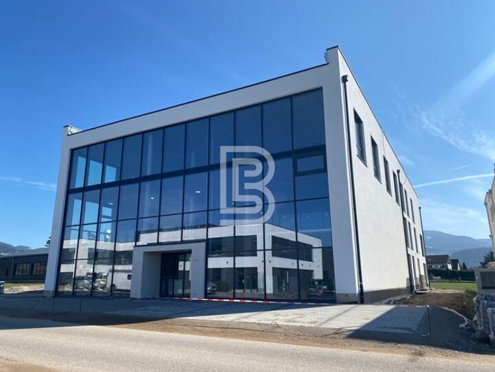 Bürofläche in Kirchzarten, ca. 200 qm Neubau