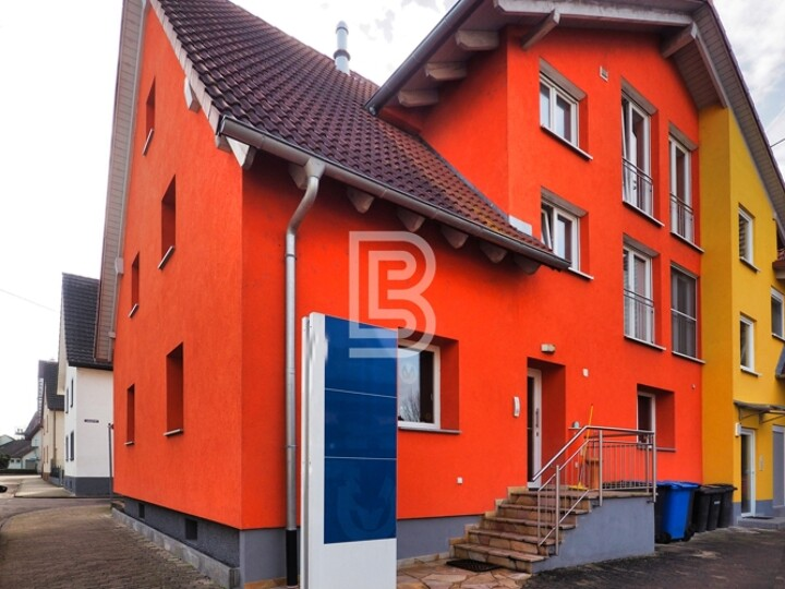 Mehrfamilienhaus mit Ausbaupotential