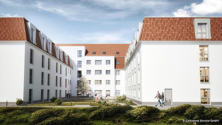 Pflegeimmobilie als ideale Kapitalanlage