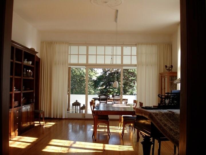 Maisonette-Wohnung mit 2 Stellplätzen