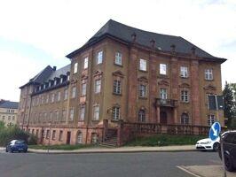 Auerbach, Sachsen