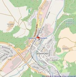 Lauterecken, Rheinland-Pfalz