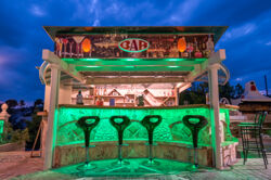 Offene Bar