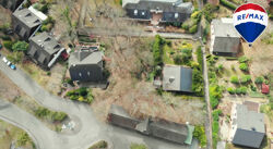 Luftbild aus Video
