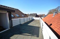 Dachterrasse 2. OG