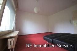 1-Zimmer Stuttgart Miete Wiedenmayer (Wohn-Schlafbereich)