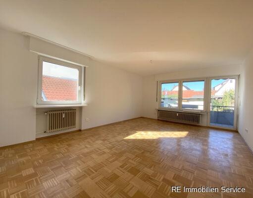 Wiedenmayer 3-Zimmer Filderstadt Miete (Wohnzimmer)