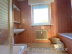 Wiedenmayer 3-Zimmer Filderstadt Miete (Bad)