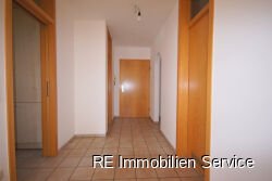 Wohnung Kauf Wiedenmayer Flur