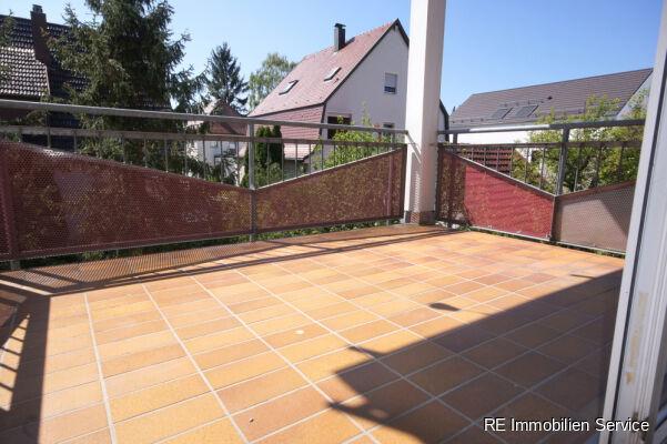 Wohnung Kauf Wiedenmayer Balkon