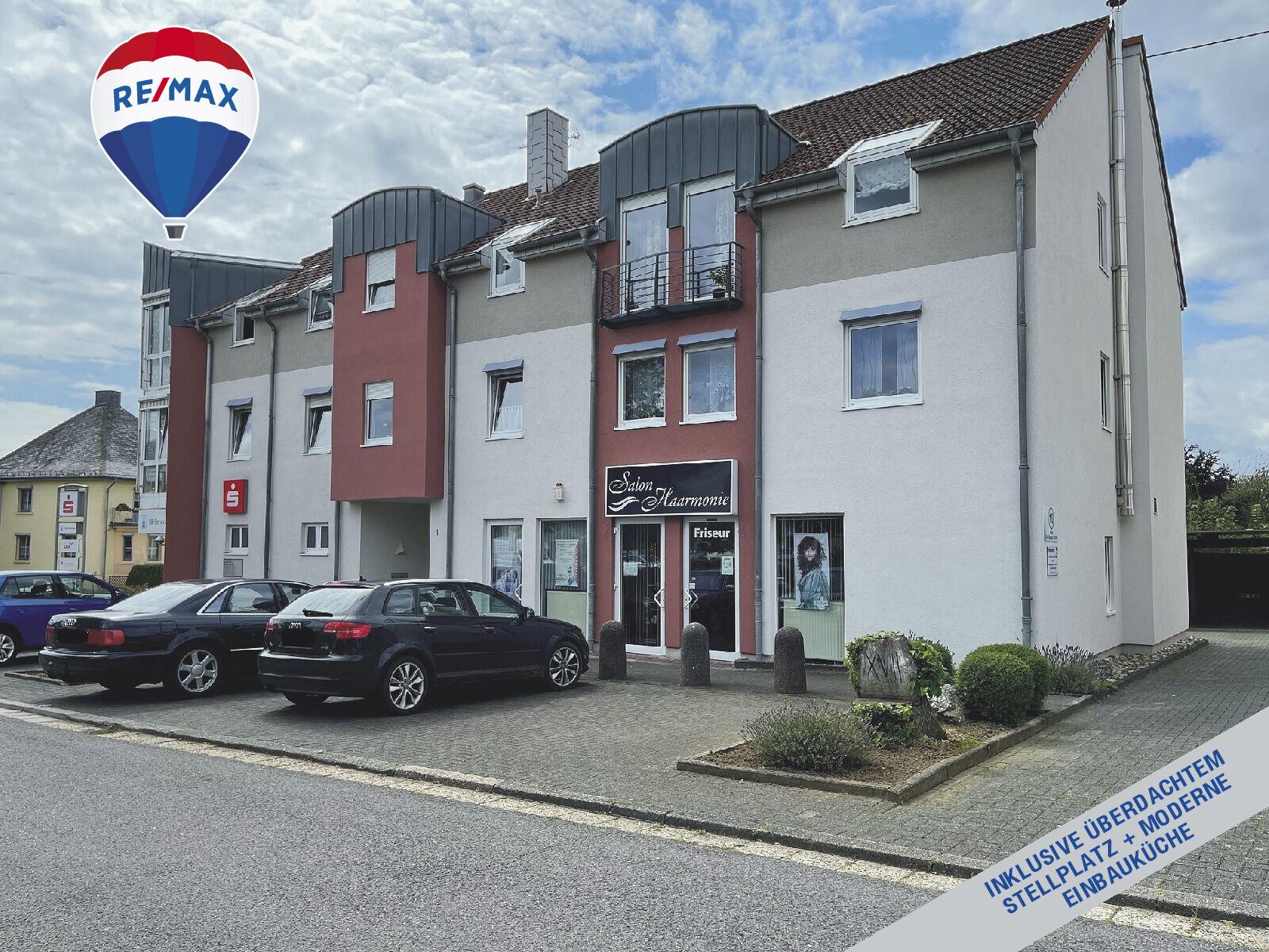VorderansichtETW-amMarktplatz2-Otzenhausen