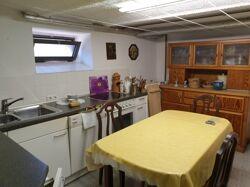 Kellerküche