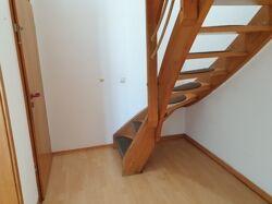 Eingang / Treppe
