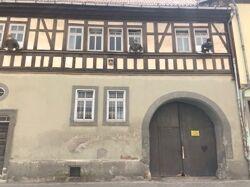 Haus 19 rechts