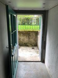 54_Tür zum Hinterhof