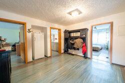 Wohnung 2- 1OG Eingangsbereich - Flur