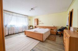 Wohnung 2- 1OG Schlafzimmer 2