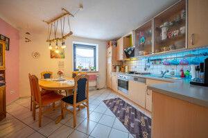 Wohnung 1- Küche EG  Hauptstraße 16A, 55767 Nohen