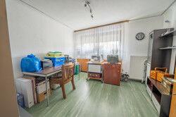Wohnung 2- 1OG Arbeitszimmer - Büro