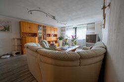 Wohnung 2- 1OG Wohnzimmer
