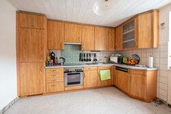 Wohnung 2- 1OG Küche