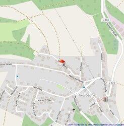 Büschenberg 5 - 66679 Loseheim am See