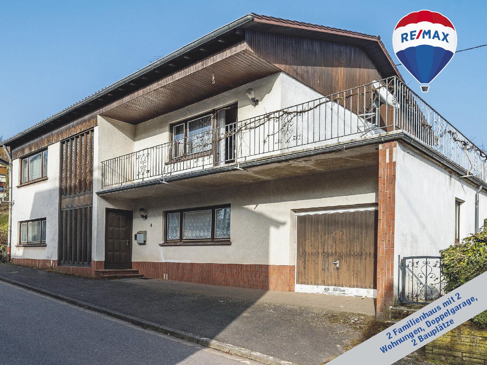 ZweifamilienhausLebachAschbach
