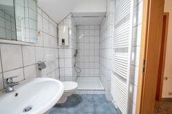 Ferienwohnung - Badezimmer 1 OG