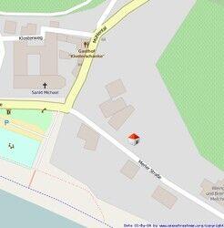 Merlerstraße 24 - 56856 Zell an der Mosel