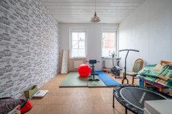 Gästezimmer - Fitnessbereich 1 OG