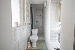 Badezimmer 1 EG