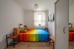 Schlafzimmer 1 - EG