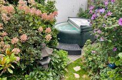 Whirlpool Garten
