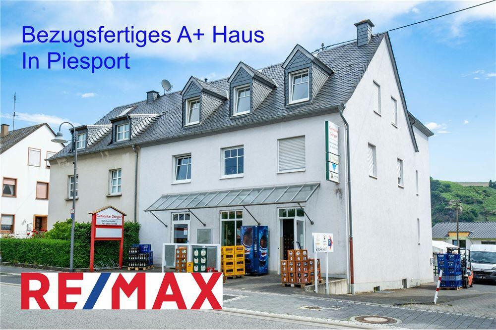 Bahnhofstraße 12 – 54498 Piesport