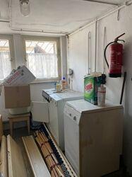 UG Waschküche und Heizraum