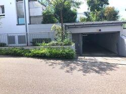 TG-Zufahrt