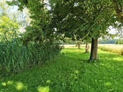 Garten Biokläranlage