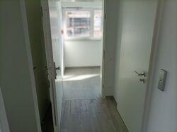 Eingang Aufzug rechts