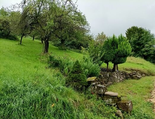 Grundstück Remshalden