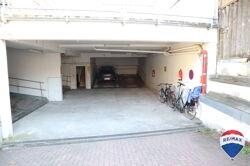 Tiefgaragen-Stellplatz