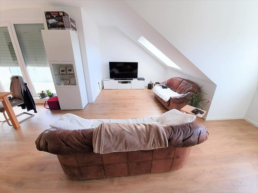 Wohnraum
