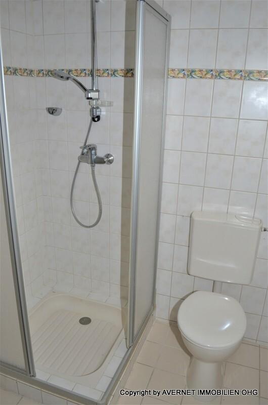 Duschbad in ELW