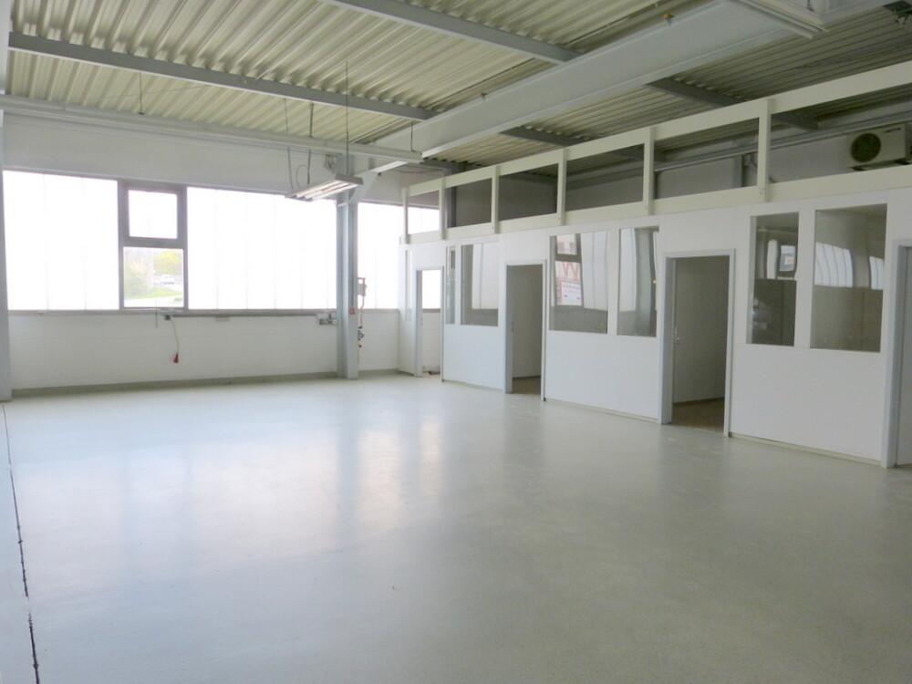 Produktionsfläche / Lager